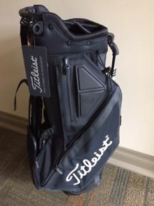 Titleist Player-5 Golf Stand Bag