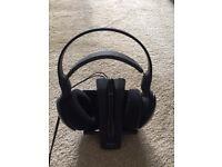 Sony MDR-RF850RK Wireless Headphones - £30 ono