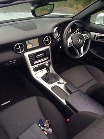 Mercedes slk 2.1 diesel