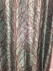 Many Different Styles of Beautiful Curtains