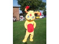 Katsume mascot halloween costume for sale
