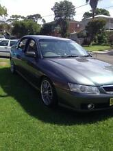 2003 Holden Berlina Cronulla Sutherland Area Preview