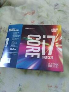 intel core i7 6700 for sale