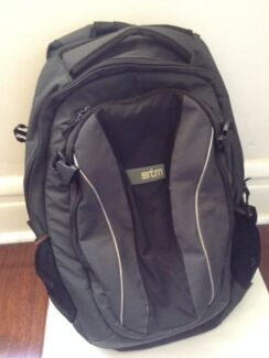 Stm Convertible Shoulder Bag Backpack 93