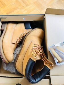 Timberland boots men size 10