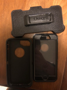Otterbox Defender Series Case and Holster for iPhone 8/7 - NEW