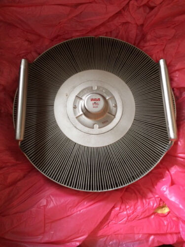RCA8916 Burle Power Tetrode Tube