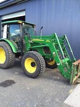 John Deere tractor and implements for sale North Richmond Hawkesbury Area Preview