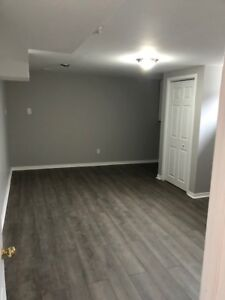 2 Bedroom/1 Bath Basement Apartment in Oshawa