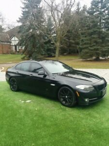 2011 BMW 535i  $10,900 FIRM...FIRST COME FIRST SERVED !!
