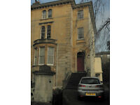 3 Bed Unfurnished Garden Flat