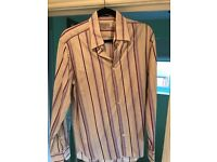 Ted Baker shirts (size 4)