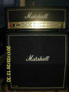 Marshall JVM 410h - G-major 2 - GCX and pedals