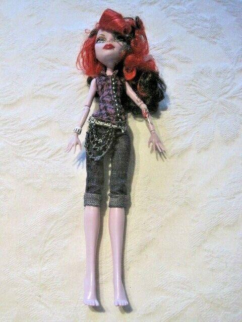 Monster High First Wave Operetta Doll - $32.99