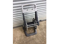 Hose pipe reel stand