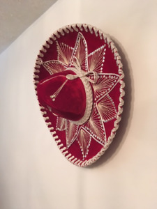 Beautiful Sombrero