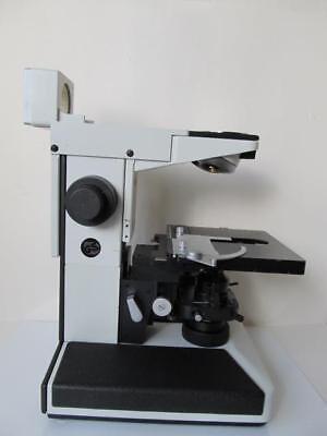 Leitz Laborlux S Microscope Bodystagecondenser Fixed Stage