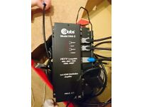 Wireless HDMI and HDMI amplifier over cat 5 cable