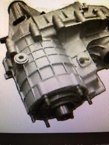 GM TRANSFER CASE MODEL 263XHD