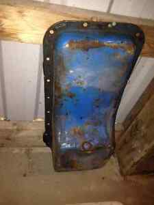 Ford FE Oil Pan for 352, 390,427 and 428 Windsor Region Ontario image 2