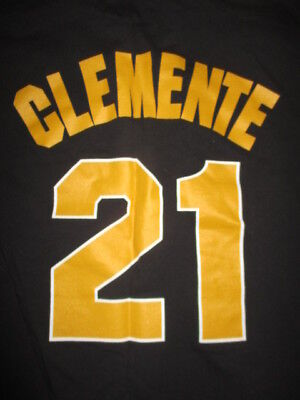separation shoes f03db 7ca8e Shirts - Roberto Clemente - Trainers4Me