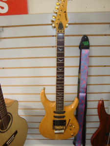 Samick Valley Electric Guitar