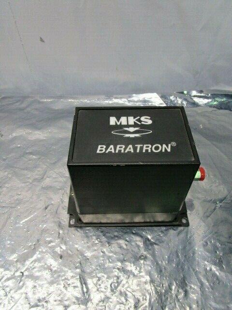 MKS 120AA-00010RBJ Baratron, 10 Torr, 0-10VDC, 101241