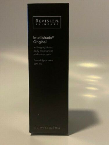 Revision Skincare Intellishade Original SPF 45 1.7 oz FAST EXP 12/22 +FASTSHIP$$