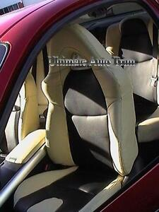 PERFECT FIT TAILOR SEAT COVER MAZDA 2,3,6,323,EUNOS 30X,MX5,MX6,RX7 FC FD,RX8