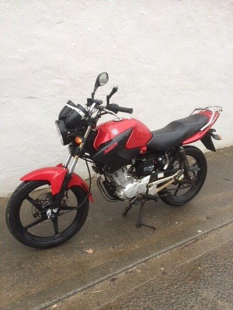Yamaha YBR 125 Naked 125cc 2013 | in Wyke, West Yorkshire
