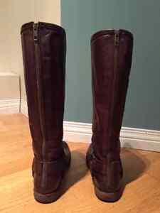 Frye Harness Phillip Tall size 6.5 Downtown-West End Greater Vancouver Area image 3