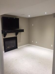 Room available for rent In N. Oshawa Near UOIT - Students ONLY