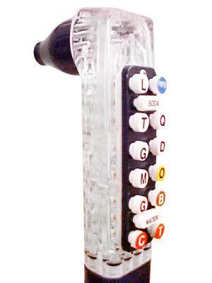 Wunder Bar Soda Gun 14 Button New