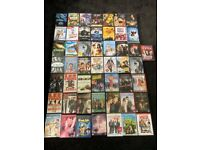 100 TOP TITLE DVDS-EXCELLENT CONDITION (NUMBER 3)
