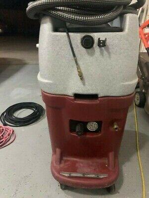 Cfr Pro 500 Carpet Extractor