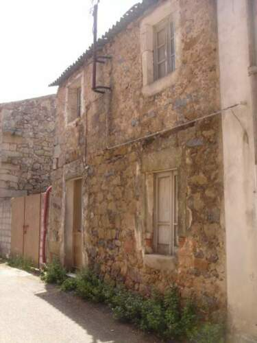 Casa Antica da Ristrutturare / Ancient house to...