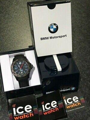 BMW Motorsport ICE Watch
