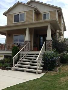 Weekly Rental - $825 per week for 1 bedroom suite in Kelowna