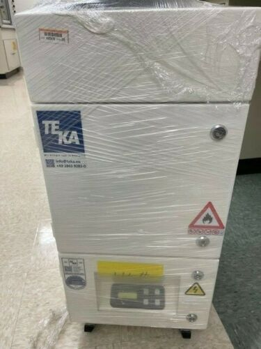 USED 2018 Teka LMD 508 Portable Fume and Particle Extractor 115 V LMD508 9400899