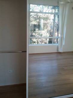 Lane cove north big room of two bedroom apartment