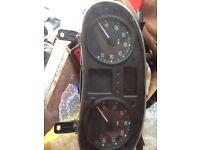 Clio 2004 mk2 1.2 petrol speedo clocks