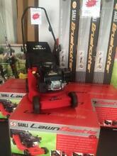Lawn Mowers, Brush Cutters and Handheld Gardening Tools - 50% Off Yagoona Bankstown Area Preview