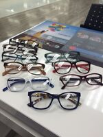 *Exclusive Frame Show* @ Superstore Optical- Eye Exams