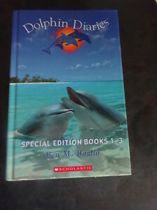 Dolphin Diaries Special Edition Kitchener / Waterloo Kitchener Area image 1
