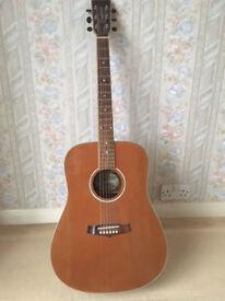 Fantastic Tanglewood Acoustic. Original Evolution series. Bargain!