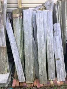 Wanted ..old fence boards
