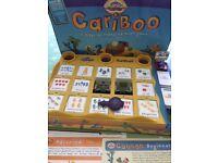 Cariboo Board Game