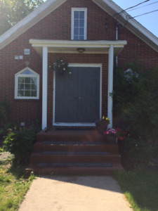 3 Bedroom House Rental located in Lantz- Available July 1