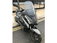 2016 ABS Yamaha YP400-RA X-MAX yp 400 ra xmax in Grey great condition not 250