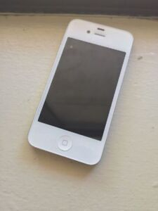 Iphone 4S 64GB Gold ION